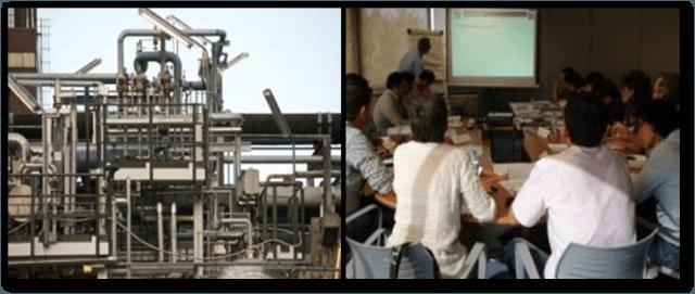 AQUA ESPAÑA Curso en Depuracion AARR Industriales 2015  (1)
