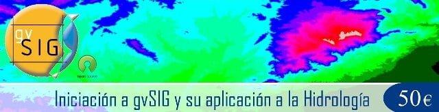 gvsig modulo hidrologia 50