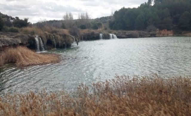 calidad aguas continentales