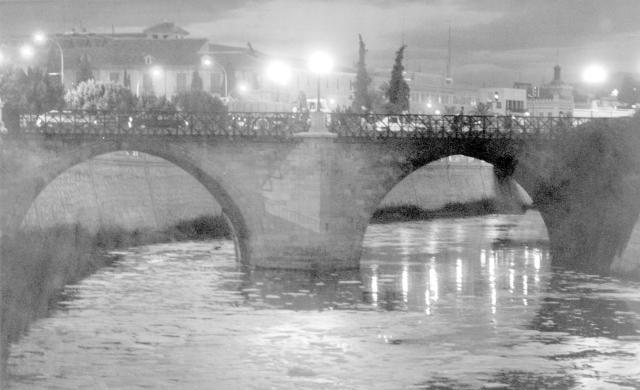 Murcia pide agua a Fernando VII