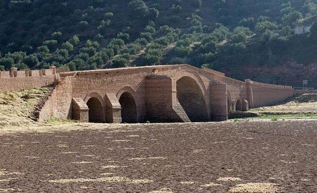 Puente Sequia