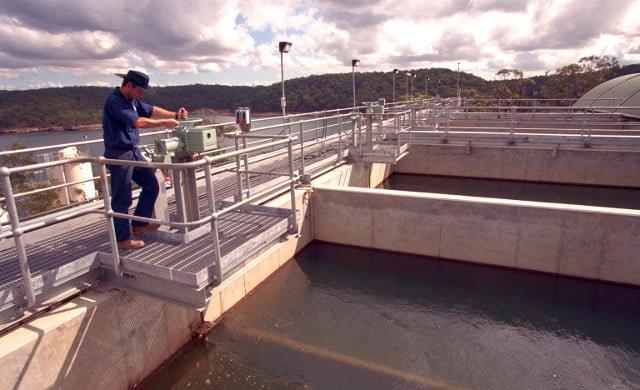 Woronora_Veolia_Sydney Water