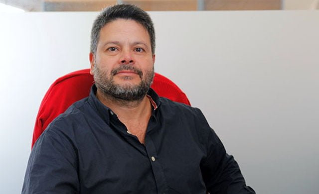 Juan Ramón Pidre