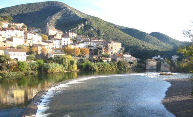 Cuenca Río ORb