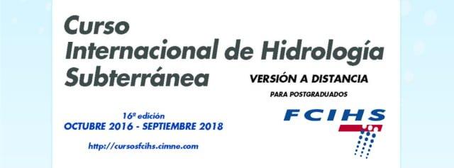 Internacional de Hidrología Subterranea