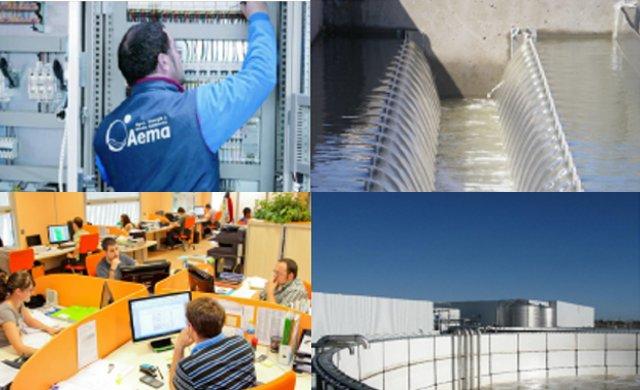 AEMA, pyme innovadora