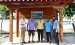 FACSA Inauguración Fuente Mar