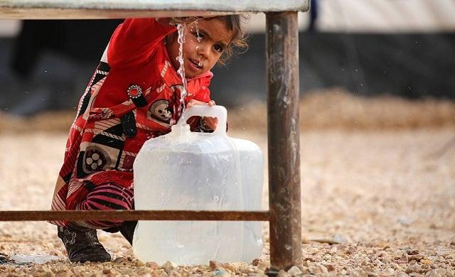 agua_siria