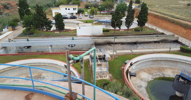 3046429f12a6 Aigües de l'Horta y el Ayuntamiento de Torrent organizan visitas guiadas