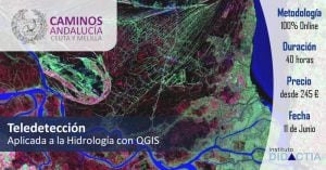 teledeteccion hidrologia ciccp andalucia