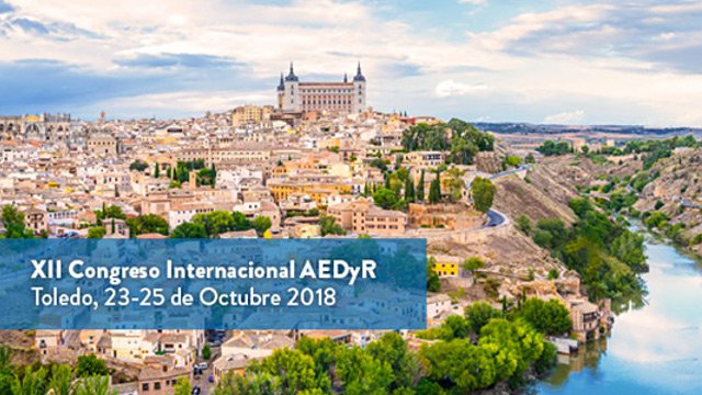 Abstracts del XII Congreso Internacional AEDyR