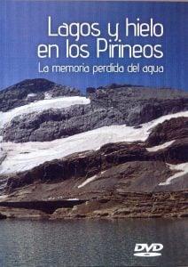 Lagos y hielo en los Pirineos