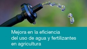 eficiencia uso agua