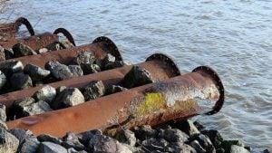 vertidos aguas residuales