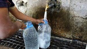 potabilizar agua