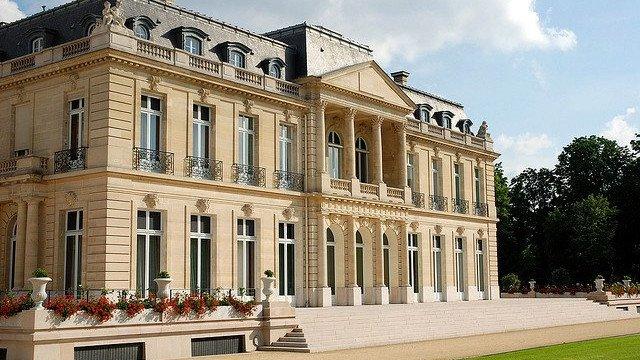 Sede-OCDE-Paris