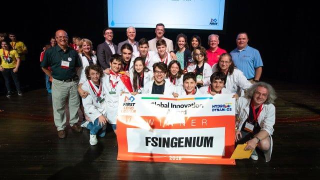 Equipo-FSIngenium