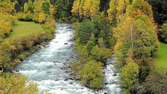 rio-pirineo-aragones